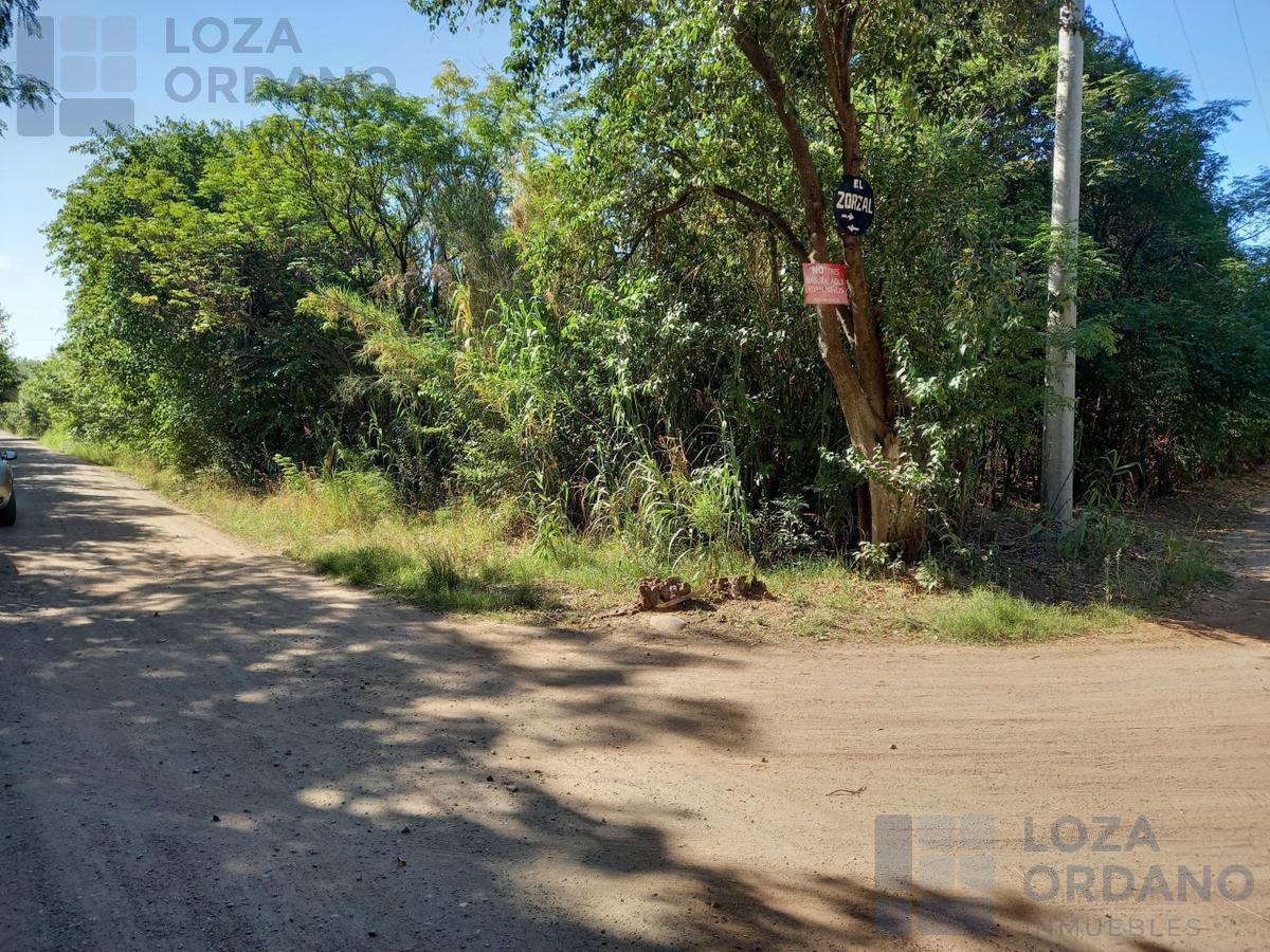 Foto Terreno en Venta en  Guiñazu,  Cordoba Capital  El Zorzal