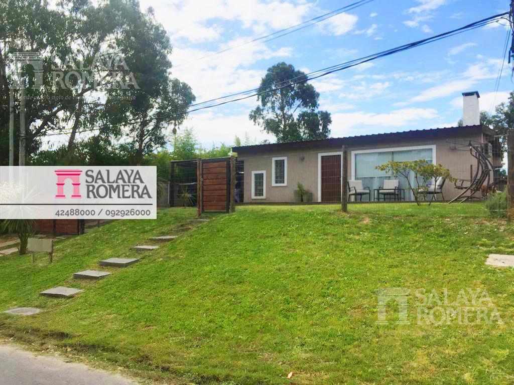 Foto Casa en Alquiler temporario en  Pinares,  Punta del Este  Casa - Pinares - 3 Dormitorios y parrillero