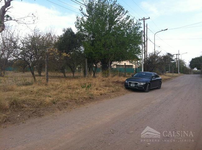 Foto Terreno en Venta en  Villa Allende Golf,  Villa Allende  Guadarrama