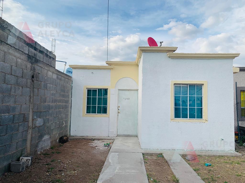 Foto Casa en Venta en  Riberas del Sacramento,  Chihuahua  rio rhin #2413