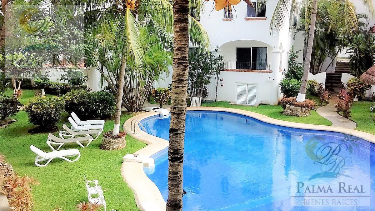 Foto Departamento en Renta en  Zona Hotelera,  Cancún  APROVECHA Y VIVE MUY CERCA DEL MAR
