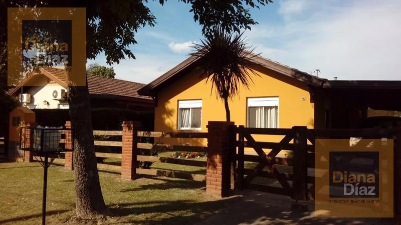 Foto Casa en Venta en  Matheu,  Escobar  Altos de Matheu, Escobar