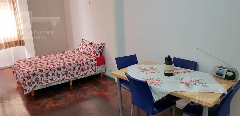 Foto Departamento en Alquiler temporario en  Retiro,  Centro  Av. Libertador al 100