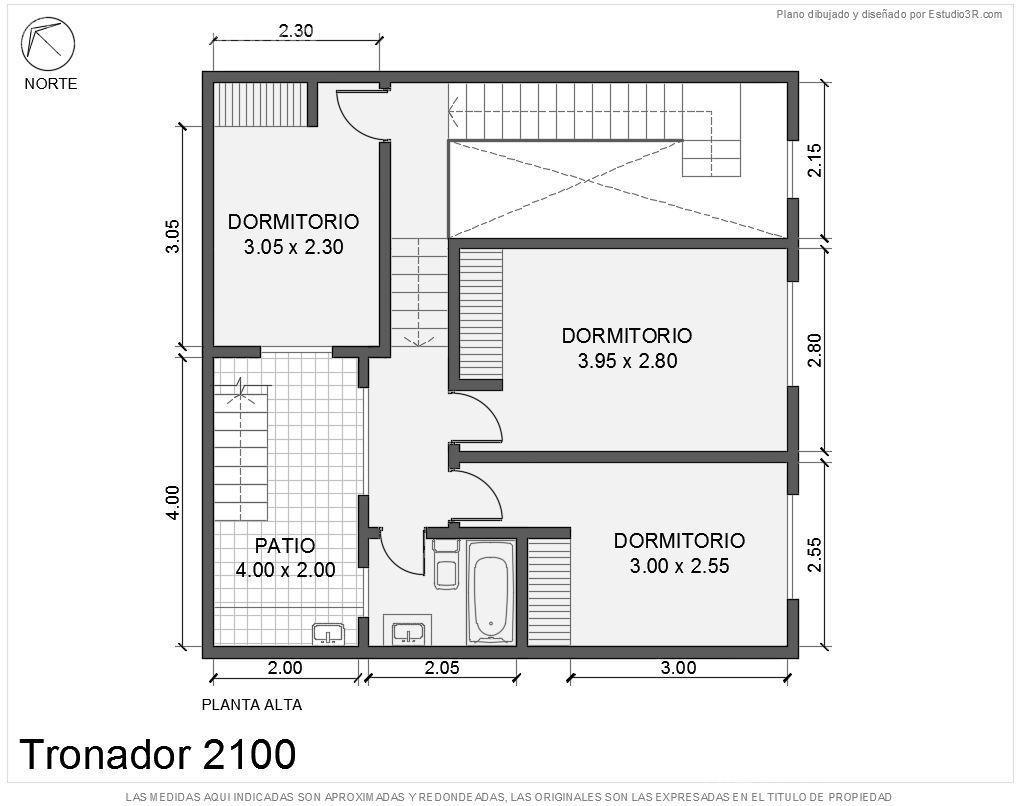 Foto Casa en Venta en  Belgrano R,  Belgrano  Tronador al 2100