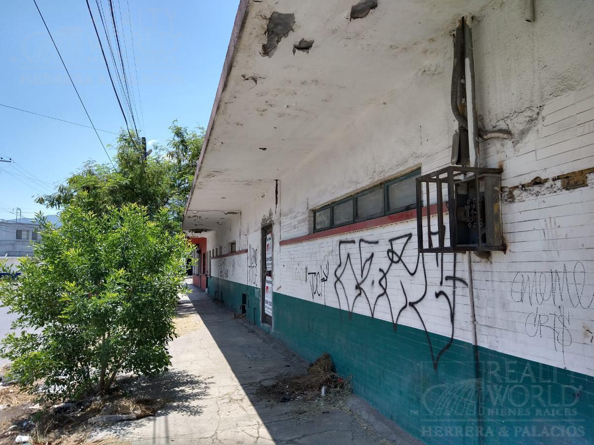 Foto Terreno en Renta en  Monterrey ,  Nuevo León  COLONIA HIDALGO CENTRO MONTERREY