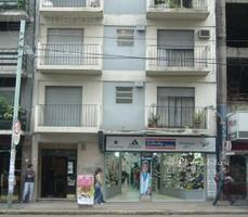 Foto Departamento en Alquiler en  Barrio Norte ,  Capital Federal  Córdoba 2069 6º E