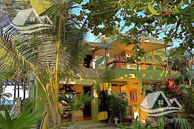 Foto Casa en Venta en  Sian Ka-an,  Tulum  Casa en Venta en Tulum/Riviera Maya/Sian Kaan