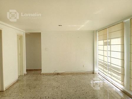 Foto Departamento en Renta en  Granada,  Miguel Hidalgo  LAGO MERU 62 Int. 4 Granada, Miguel Hidalgo, Ciudad de Mexico, 11520