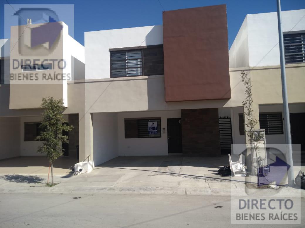 Foto Casa en Renta en  San Agustín,  Apodaca  Renta Casa Privadas San Agustin Apodaca N L