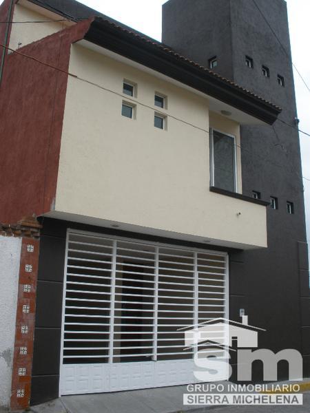 Foto Casa en Renta |  en  Pueblo Tlaxcalancingo,  San Andrés Cholula  Casa en Renta en Cholula