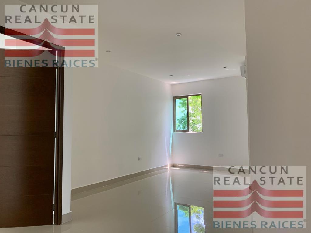 Foto Casa en Renta en  Aqua,  Cancún  Aqua casa  RENTA