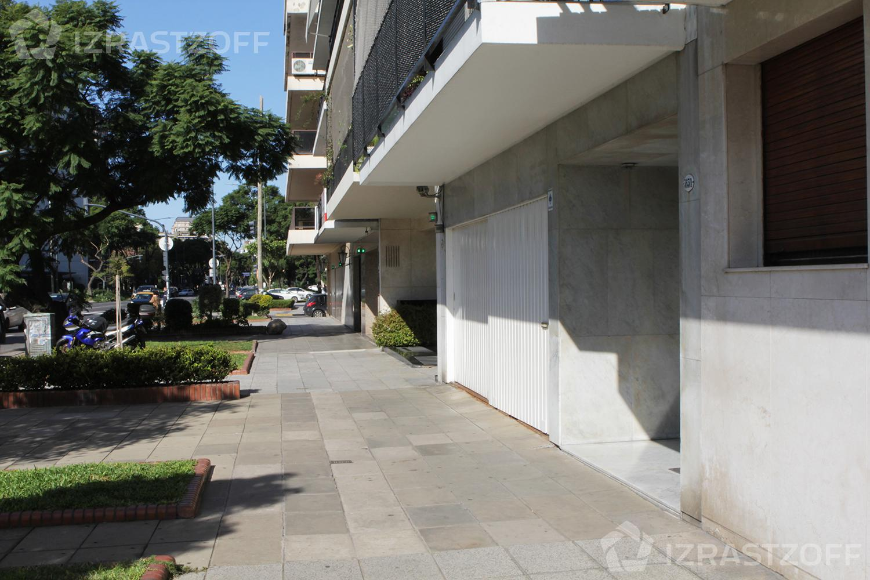 Departamento-Venta-Palermo Chico-Figueroa Alcorta e/ Salguero y Cavia