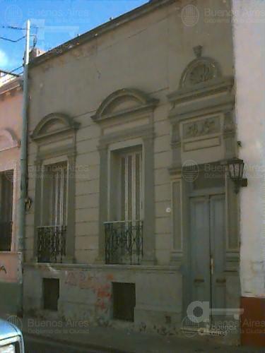 Foto Casa en Venta en  San Telmo ,  Capital Federal  Estados Unidos  al 300