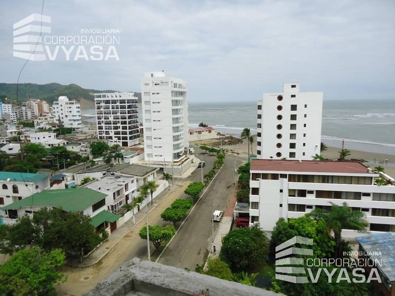Foto Departamento en Venta en  Centro de Bahía de Caráquez,  Bahía de Caráquez  BAHIA DE CARÁQUEZ - EXCLUSIVO DEPARTAMENTO DE 220.00 M2 - EN VENTA