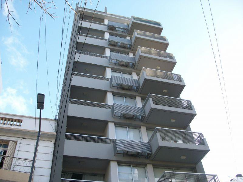 Foto Departamento en Alquiler en  Villa Crespo ,  Capital Federal  Loyola al 100