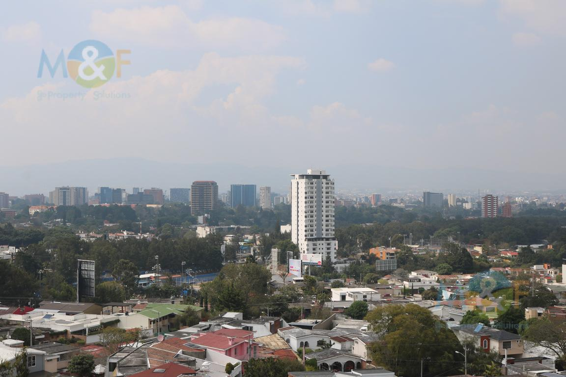 Foto Departamento en Venta en  Zona 15,  Ciudad de Guatemala  Vista Hermosa 1, Zona 15
