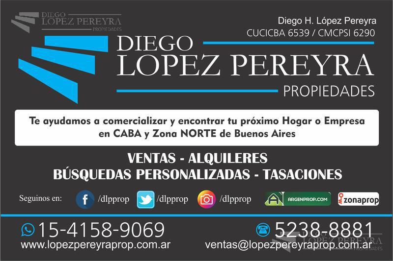 Foto Local en Alquiler en  Olivos,  Vicente Lopez  Ugarte al 3200