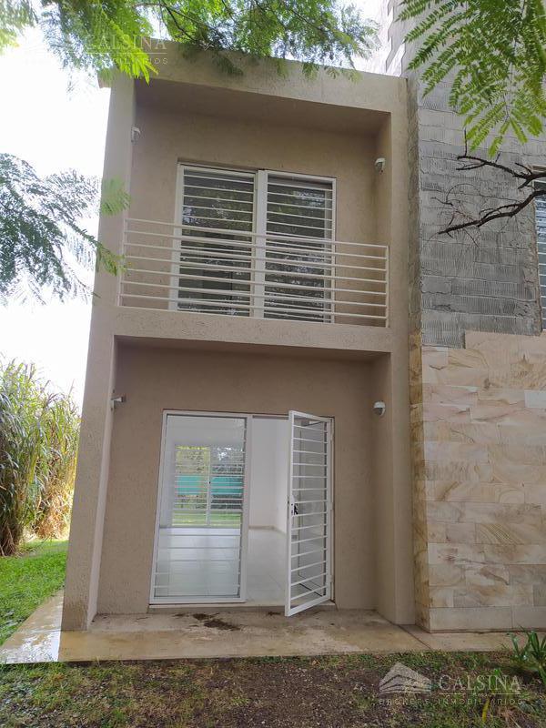 Foto Casa en Alquiler en  Lomas Este,  Villa Allende  Aranjuez al 1100