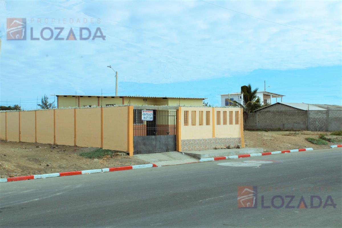 Foto Casa en Venta en  Ciudadela Italiana,  Salinas  Vendo casa en Salinas $58.000 - Ciudadela Italiana