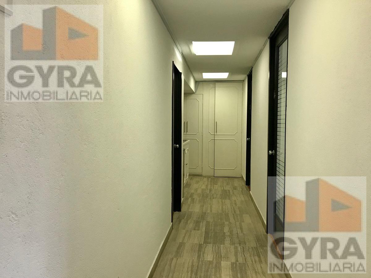 Foto Oficina en Renta en  Florida,  Alvaro Obregón  Renta oficinas (privados con servicios), colonia Florida