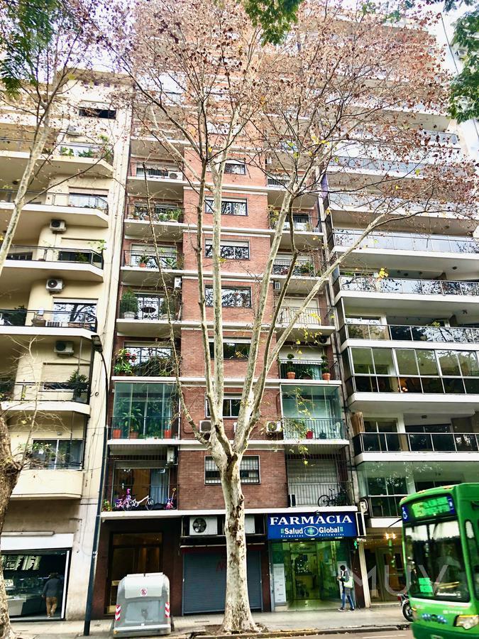 Foto Departamento en Venta en  Palermo ,  Capital Federal  Av. Santa Fe al 3900