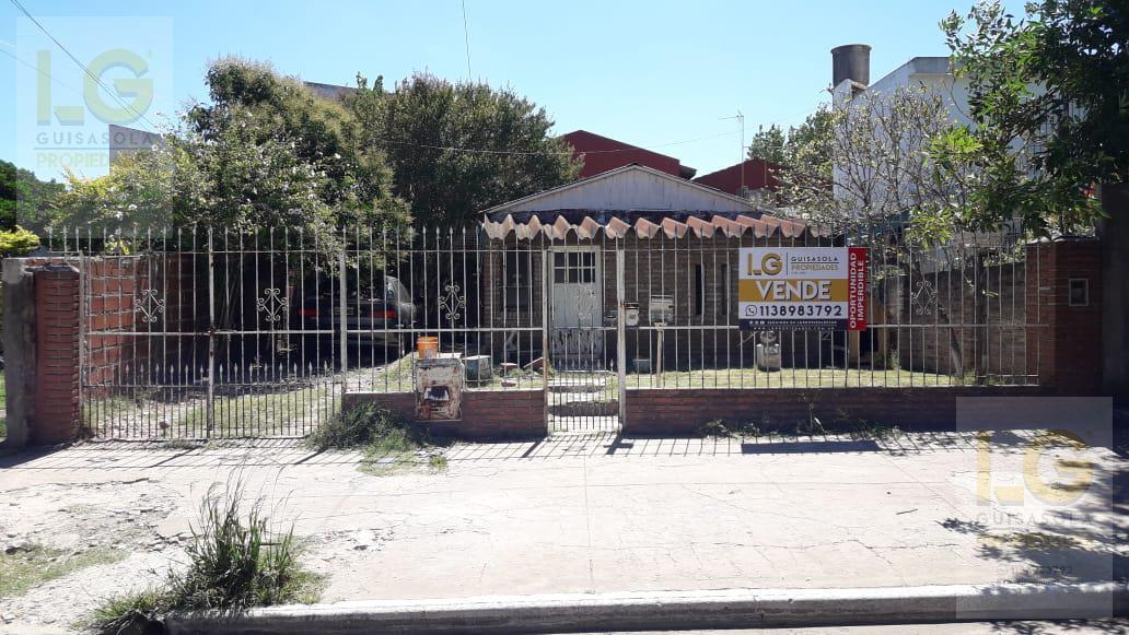Foto Terreno en Venta en  Ezpeleta Oeste,  Quilmes  Estanislao del Campo 5560