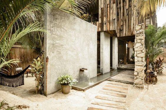 Foto Terreno en Venta en  Tulum,  Tulum  Terreno en venta Tulum, Bak Tulum 690 m2 Multifamiliar Quintana Roo