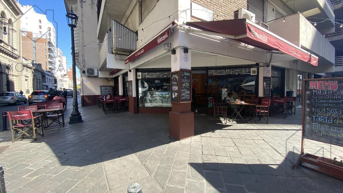Foto Fondo de Comercio en Venta en  Centro,  Rosario  Mendoza 801