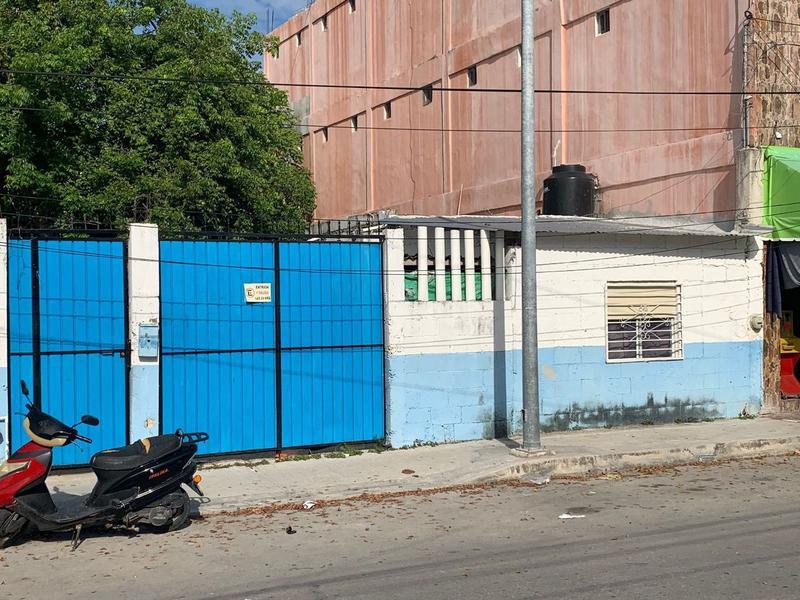 Foto Terreno en Venta en  Luis Donaldo Colosio,  Playa del Carmen  terreno en venta a tan solo 10 metros de la famosa 30