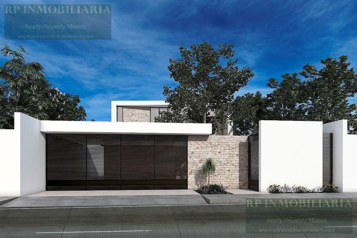 Foto Casa en Venta en  Temozon Norte,  Mérida  CASA EN VENTA DE TRES RECAMARAS EN NORTE DE MERIDA LOMAS DE TEMOZON