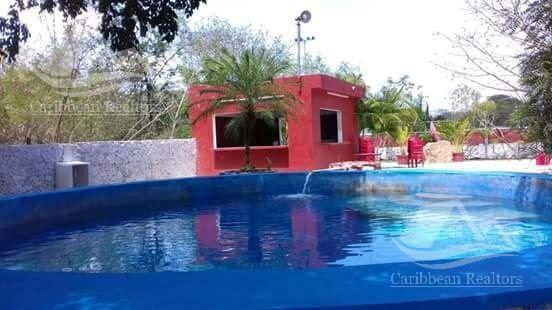 Foto Terreno en Venta en  Hacienda Xcuyun,  Conkal  Terreno en Venta en  Yucatán