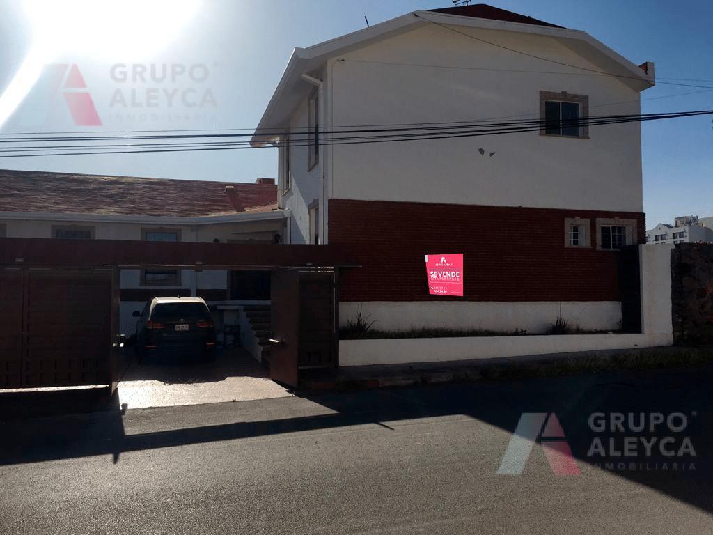 Foto Casa en Venta | Renta en  Lomas del Santuario,  Chihuahua  Lomas del Santuario etapa II