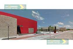 Foto Local en Venta en  Othón P. Blanco ,  Quintana Roo  CENTRO COMERCIAL EN VENTA PARA INVERSION, Q.ROO