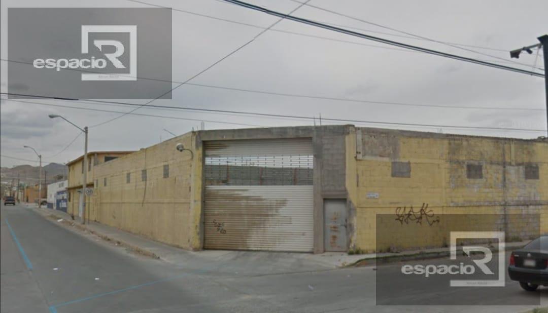 Foto Bodega Industrial en Renta en  Deportistas,  Chihuahua  BODEGA EN RENTA AL NORTE EN LA COLONIA DEPORTISTAS