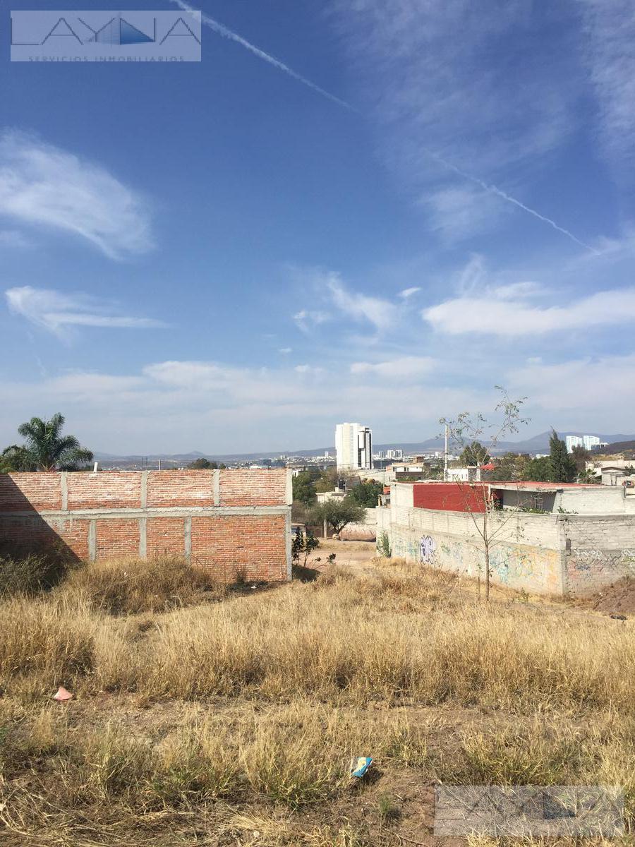 Foto Terreno en Venta en  Querétaro ,  Querétaro  Terreno en VENTA El Granjenal