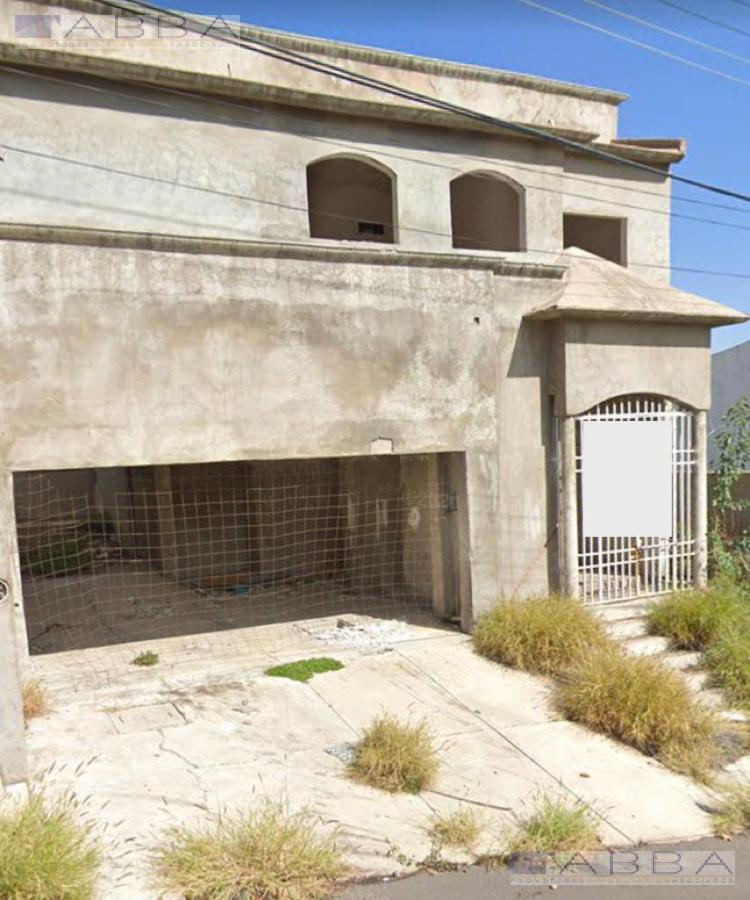 Foto Casa en Venta en  Lomas La Salle,  Chihuahua  EN VENTA CASA EN FRACC. LA SALLE