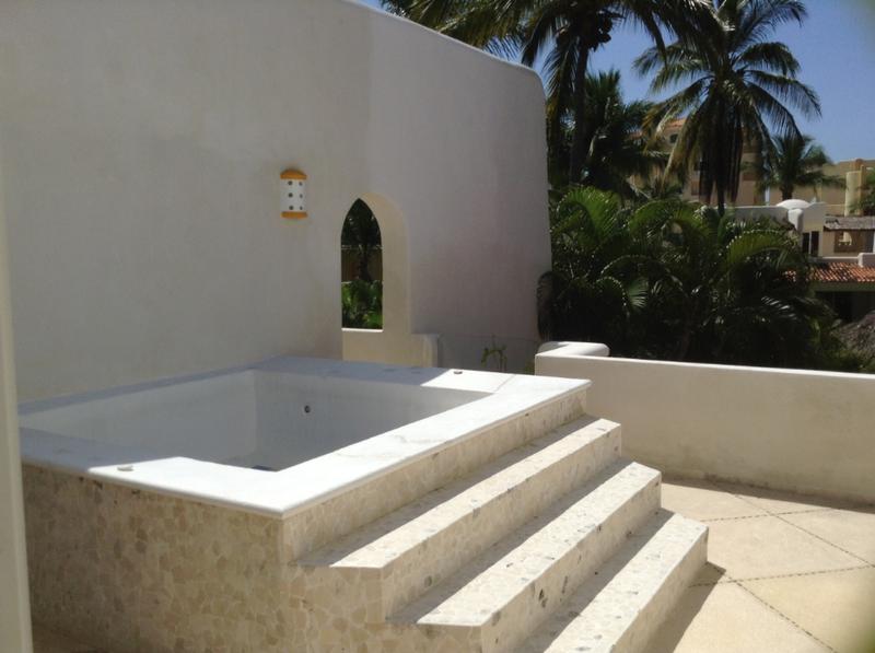Foto Casa en condominio en Renta | Renta temporal | Venta en  Fraccionamiento Playa Diamante,  Acapulco de Juárez  Villa Barbados Condominio Son Vida (venta y renta)