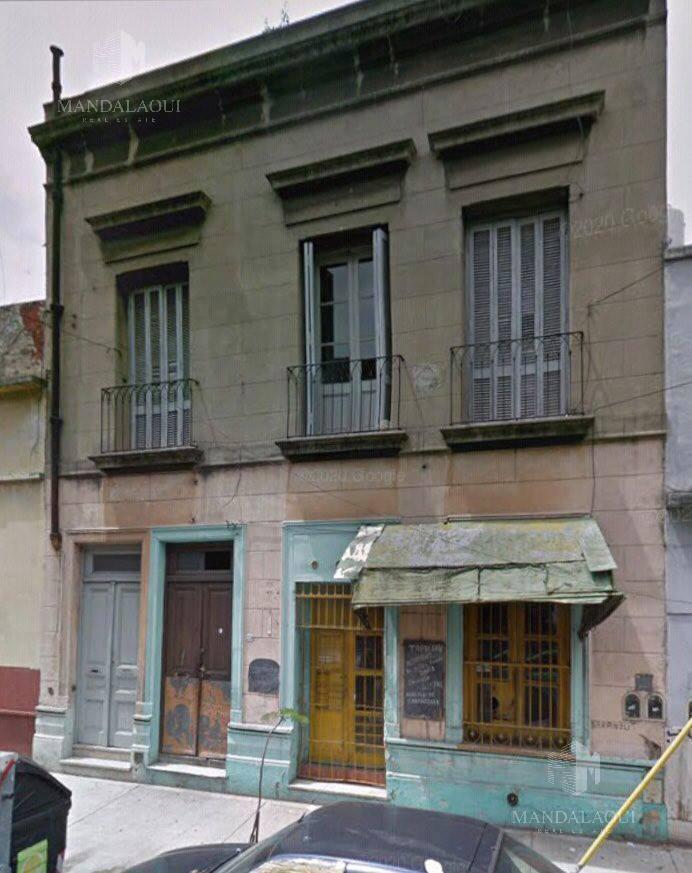 Foto Casa en Venta en  San Cristobal ,  Capital Federal  Pavon 2100