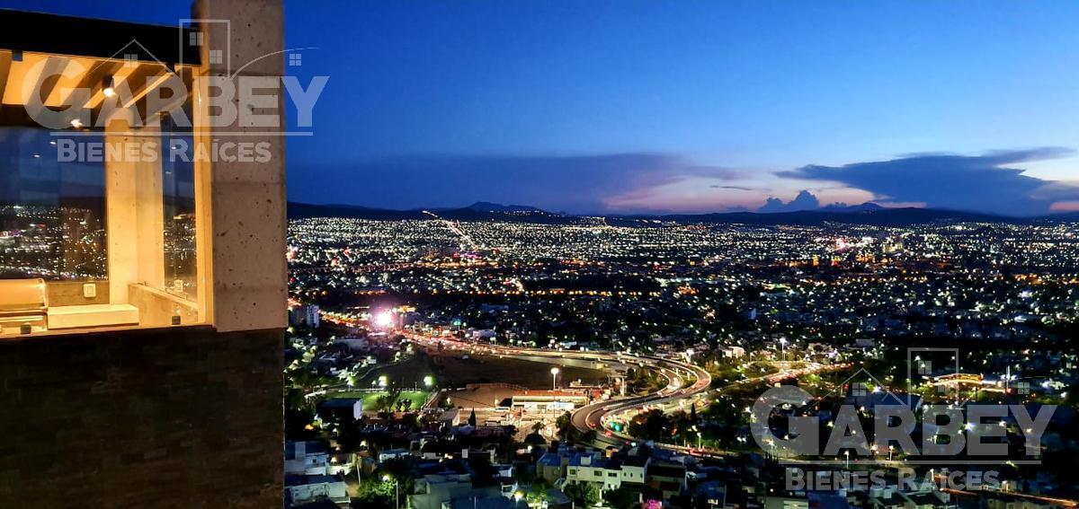 Foto Departamento en Renta en  Querétaro ,  Querétaro  av. de la Salvacion (la cima Diamante)