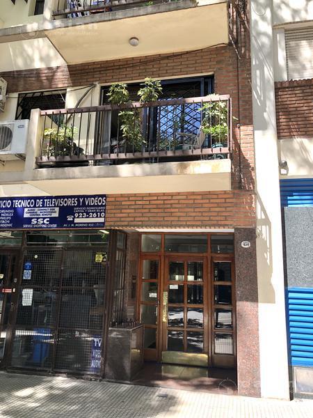 """Foto Departamento en Alquiler en  P.Rivadavia,  Caballito  Av. Jose Maria Moreno 454, 4 """"E"""""""