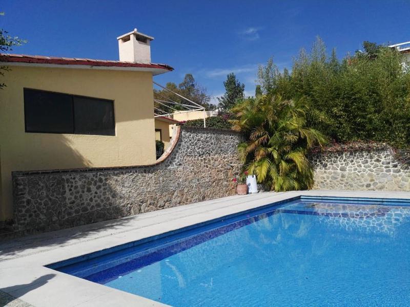 Foto Casa en condominio en Venta en  Lomas de Tetela,  Cuernavaca  Condominio Lomas Tetela, Cuernavaca