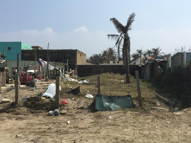 Foto Terreno en Venta en  Puerto México,  Coatzacoalcos  Venta de Terreno  con excelente ubicación