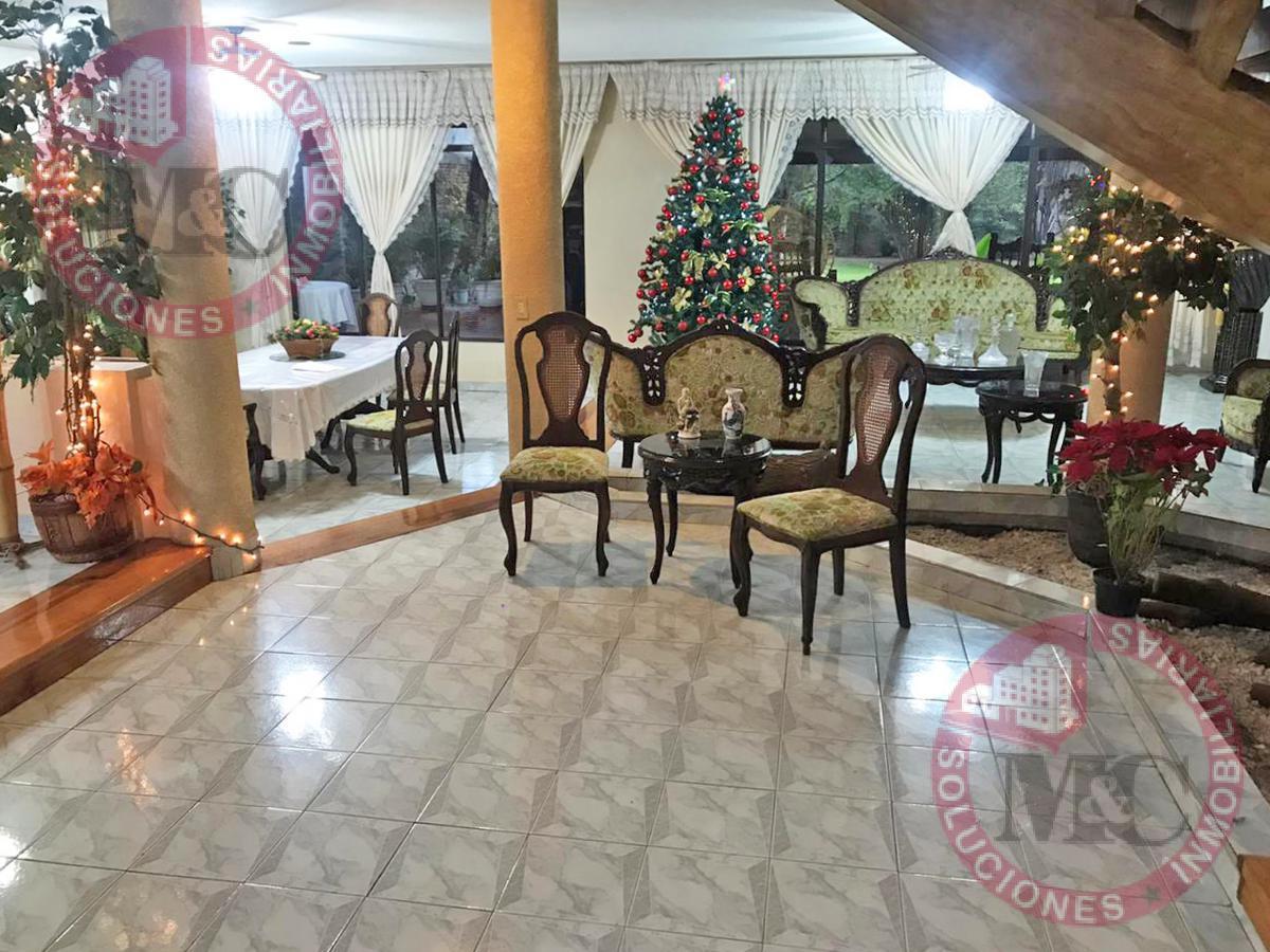 Foto Casa en Venta en  Fraccionamiento Campestre La Herradura,  Aguascalientes  VENTA CASA AL NORTE EN LA HERRADURA