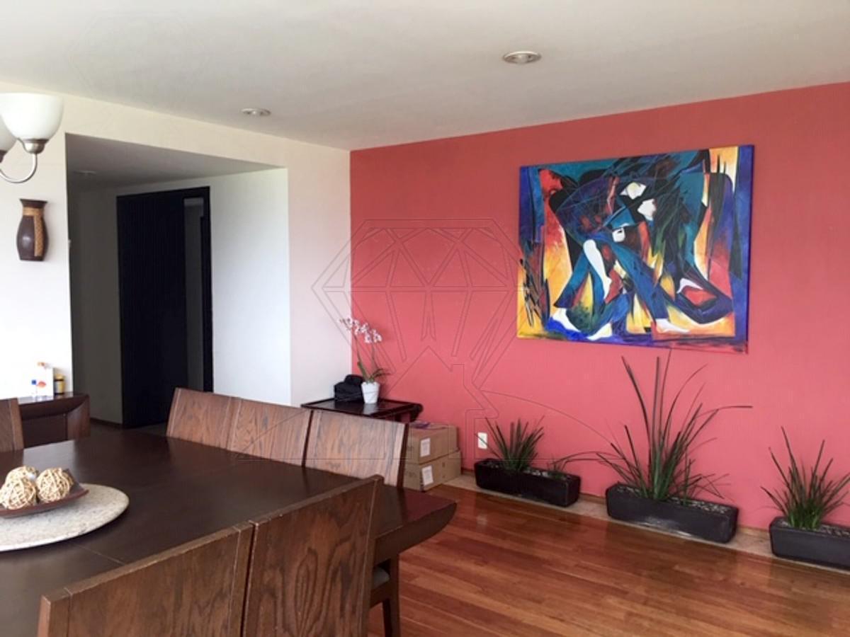 Foto Departamento en Venta en  Jesús del Monte,  Huixquilucan  Residencial Villa Sauces departamento  en venta, Jesus del Monte (GR)