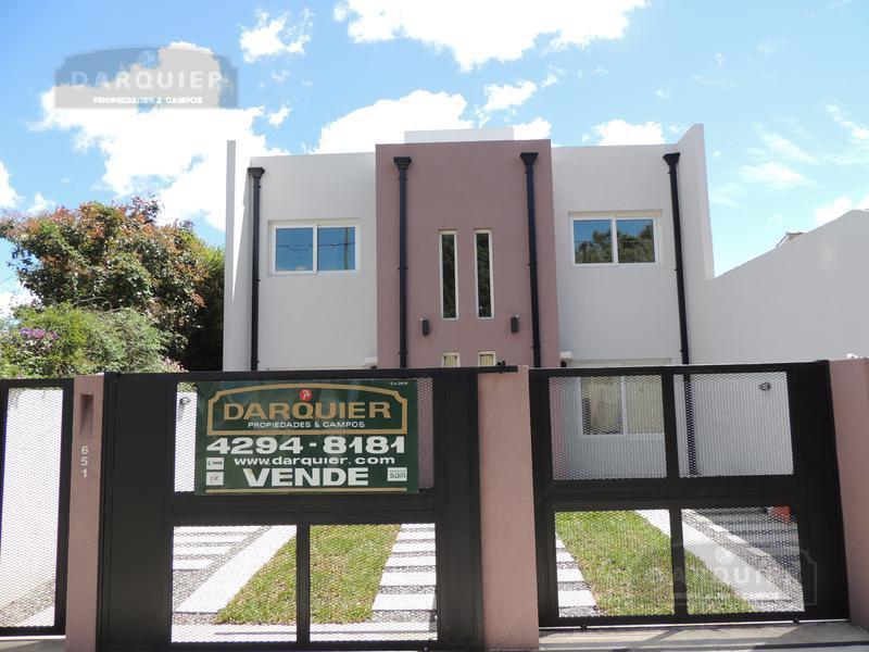 Foto Casa en Venta en  Adrogue,  Almirante Brown  BOUCHARD 651/53
