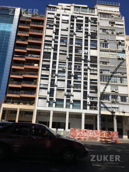 Foto Oficina en Alquiler en  Recoleta ,  Capital Federal  Avenida del Libertador 1080, Piso 7 C