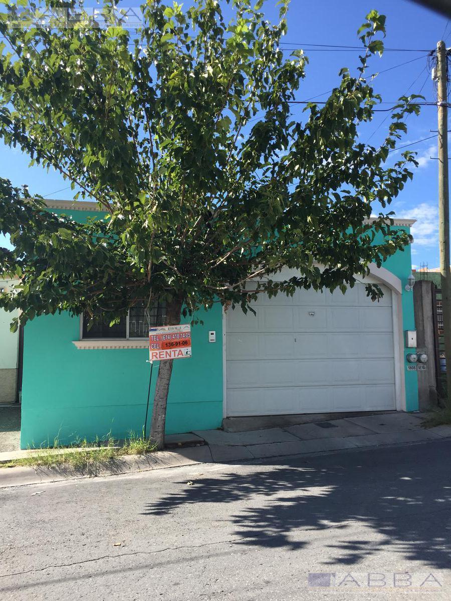 Foto Casa en Renta en  Misiones Universidad,  Chihuahua  RENTA DE CASA EN MISION UNIVERSIDAD