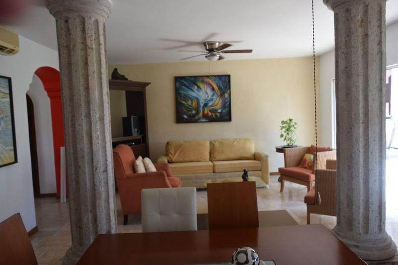 Foto Quinta en Renta en  Fraccionamiento Villas de Golf Diamante,  Acapulco de Juárez  MAYAN VILLA GOLF