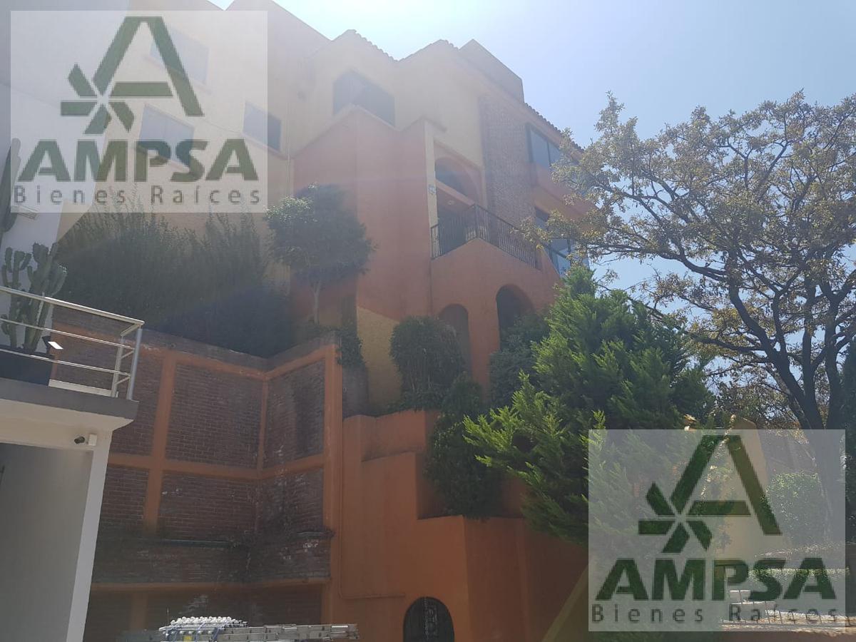 Foto Casa en Venta en  Residencial Campestre Chiluca,  Atizapán de Zaragoza  Av. Club de Golf Chiluca