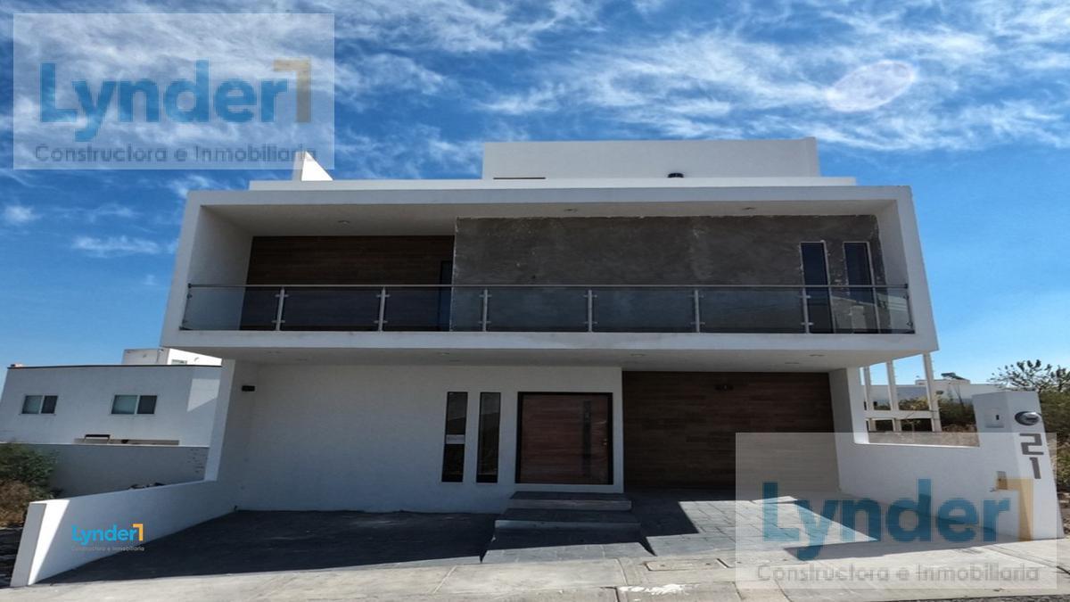 Foto Casa en Venta en  El Marqués,  Querétaro  HERMOSA CASA EN VENTA EN AGAVE VALLE NAPA ZIBATÁ.